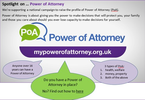 Latest news care support north ayrshire spotlight on power of attorney solutioingenieria Image collections