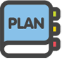 Support to Plan Your Care icon